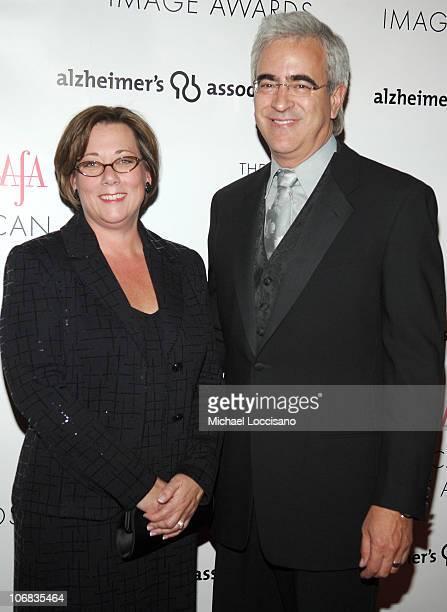 Trish Adams Target Senior Vice President and John Remington Target Vice President of Communications