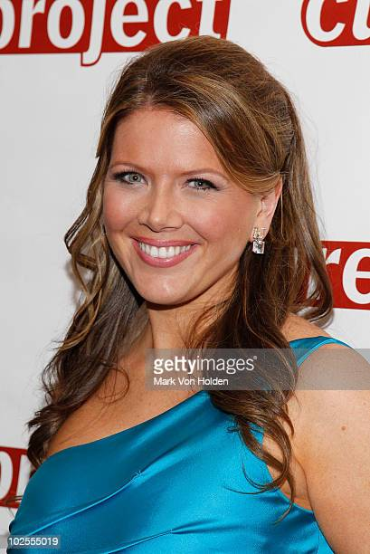 Trish Regan attends the special performance of Twin Spirits at Frederick P Rose Hall Jazz at Lincoln Center on June 30 2010 in New York City