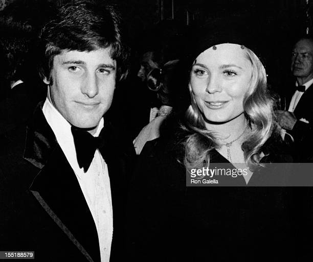 Trish Stewart attends 26th Annual Director's Guild of America Awards on March 16 1974 at the Beverly Hilton Hotel in Beverly Hills California