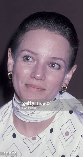 Trish Van Devere attends the party for Movie Movie on November 20 1978 at the Excelsior Club in New York City