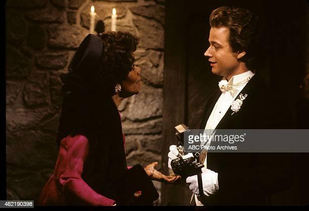 LOVING Trisha Tucker Wedding Shoot Date March 8 1990 ALBERS