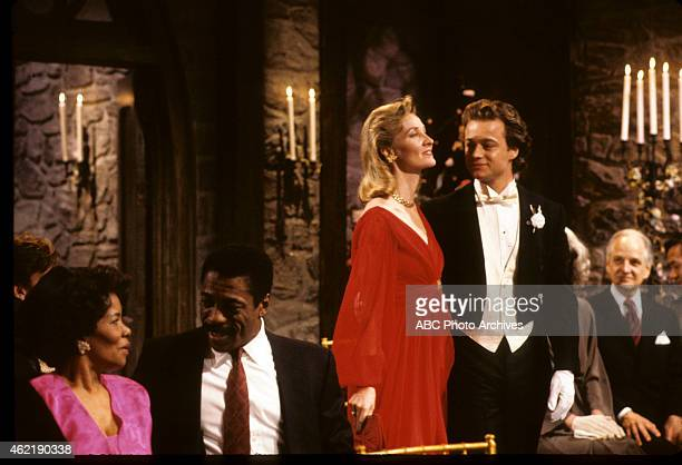 LOVING Trisha Tucker Wedding Shoot Date March 8 1990 EXTRAS
