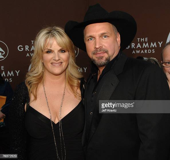 Trisha Yearwood And Garth Brooks News Photo
