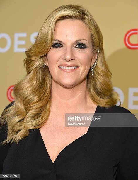 Trisha Yearwood attends the 2014 CNN Heroes An All Star Tribute at American Museum of Natural History on November 18 2014 in New York City...