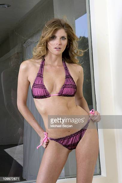 Trishelle Cannatella during 2006 Sexiest Men and Women of Reality TV Calendar Shoot Day 3 at Private Residence in Los Angeles California United States