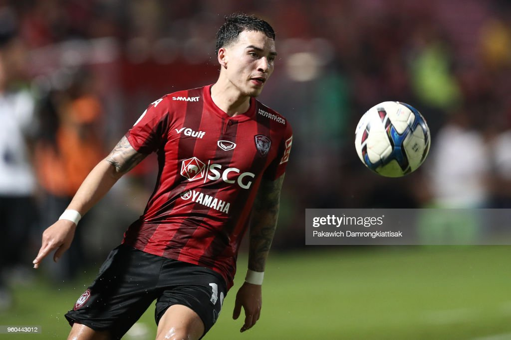 SCG Muangthong United v Sukhothai FC - Thai League 1