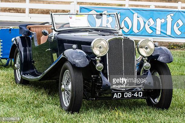 Triumph Monte Carlo Tourer