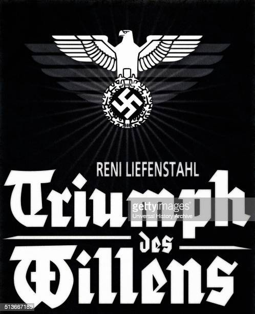 Triumph of the Will is a 1935 film made by Leni Riefenstahl. It chronicles the 1934 Nazi Party Congress in Nuremberg, which was attended by more than...