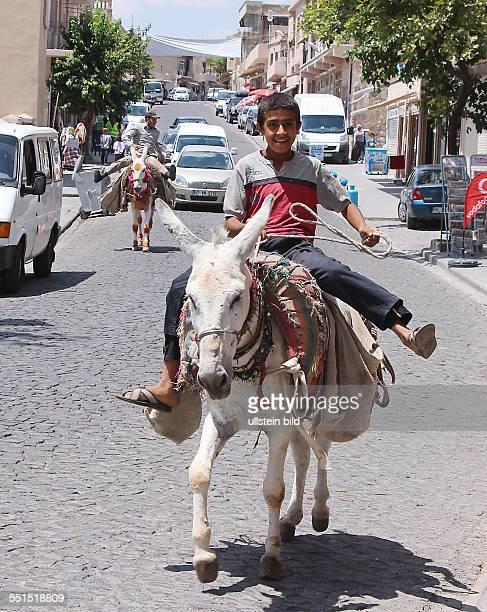 Türkei Südosttürkei Anatolien Ostanatolien Südostanatolien Mardin ist die Hauptstadt der gleichnamigen Provinz Mardin im türkischen Teil...
