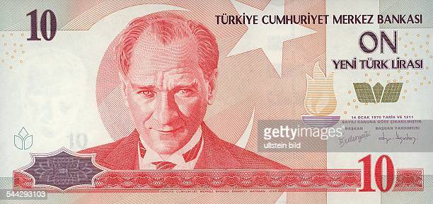 15 Turkische Lira Photos And Premium High Res Pictures Getty Images