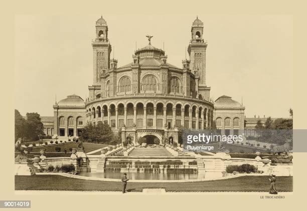 Trocadero Palace