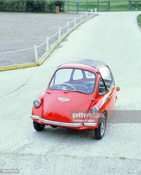 Trojan 200 Heinkel bubble car, 2000.
