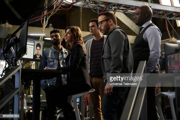 CROWD 'Trojan Horse' Episode 106 Pictured Jake Matthews as Tariq Bakar Natalia Tena as Sara Morton Blake Lee as Josh Novak Jeremy Piven as Jeffrey...