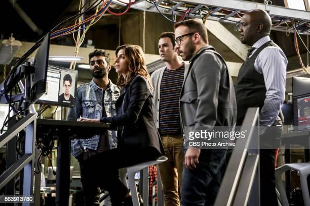 'Trojan Horse' Pictured Jake Matthews as Tariq Bakar Natalia Tena as Sara Morton Blake Lee as Josh Novak Jeremy Piven as Jeffrey Tanner and Richard T...