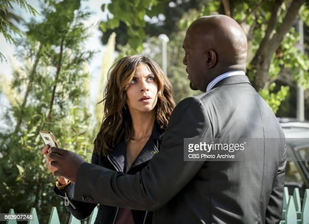 'Trojan Horse' Pictured Natalia Tena as Sara Morton and Richard T Jones as Detective Tommy Cavanaugh Cavanaugh needs Sophe's help to locate the...