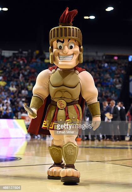Usc Mascot Stock Photos and Pictures | Getty Images