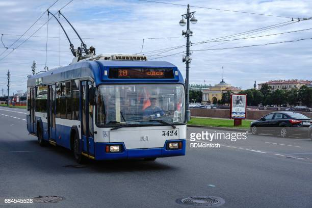 30 Top Trolley Bus Pictures, Photos, & Images - Getty Images