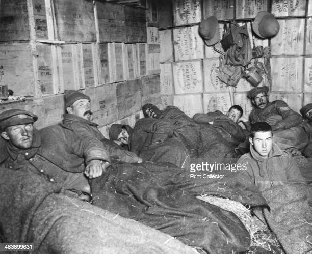 Troops at rest Dardanelles Turkey 19151916 Launched in March 1915 the Allied landings on the Gallipoli peninsula were intended to establish a supply...