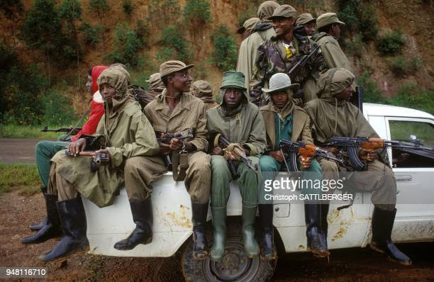 FPR troops
