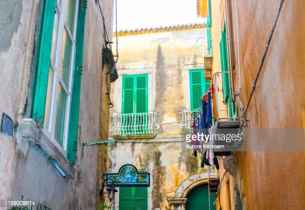 tropea, calabria, italy - calabria stock pictures, royalty-free photos & images