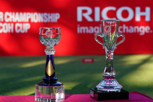 JPN: JLPGA Tour Championship Ricoh Cup - Round Three