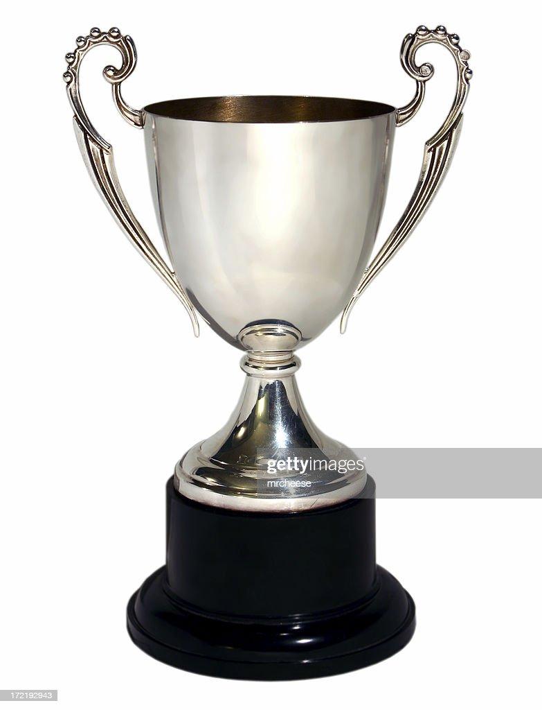 trophy 3 : Stock Photo