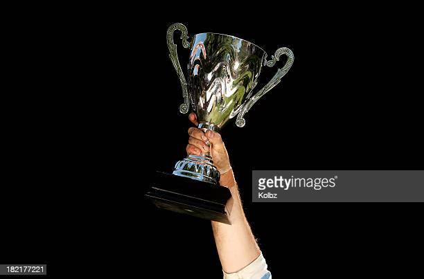 Trophy Aloft