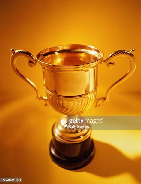 trophy, close-up - trophy - fotografias e filmes do acervo