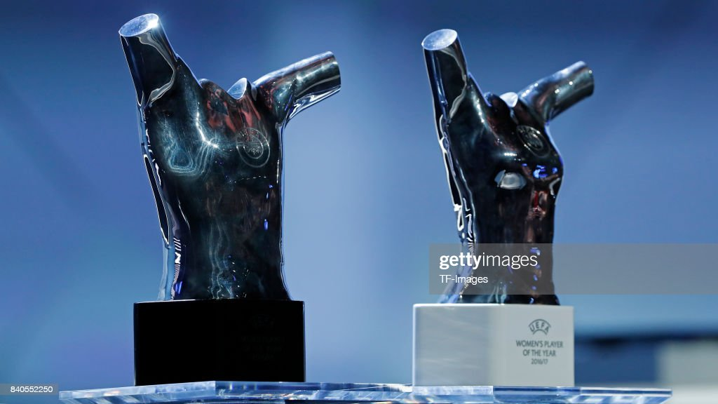 UEFA Champions League Draw : ニュース写真