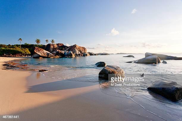 Tropic sea