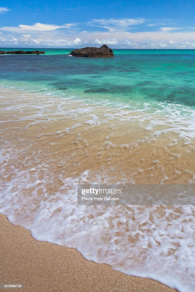 Tropical beach : Stock Photo