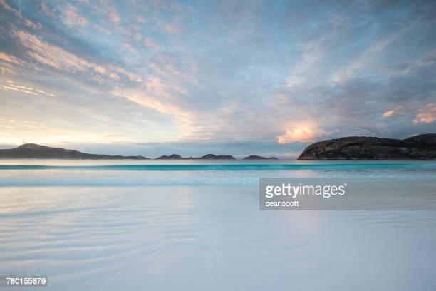 Tropical beach, Western Australia, Australia