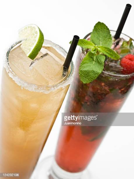Tropische drinks