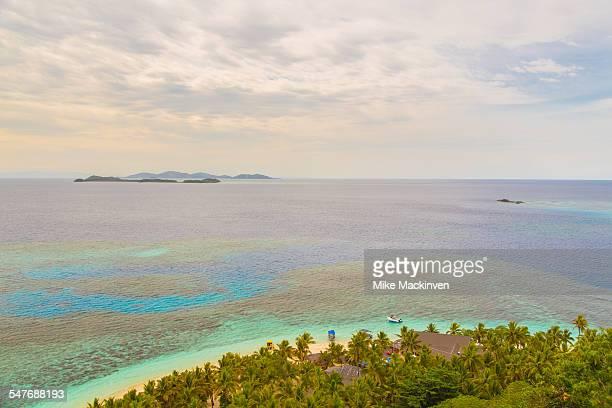 Tropical Fiji