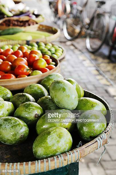 tropical fruit - togo stock pictures, royalty-free photos & images