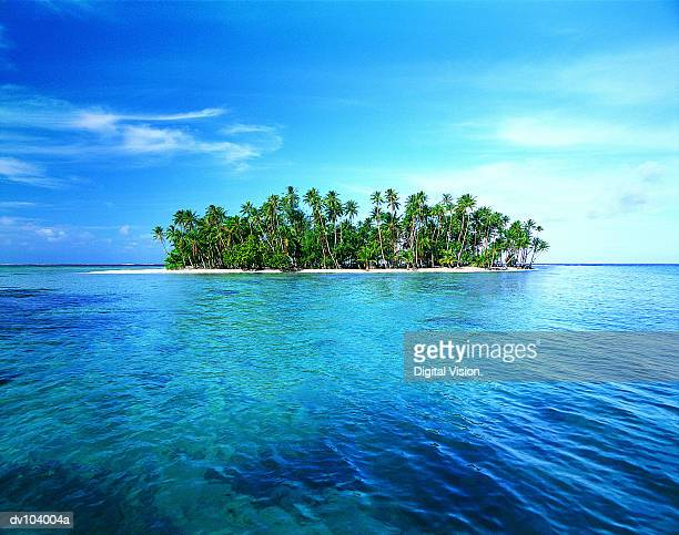 tropical island - island stock pictures, royalty-free photos & images