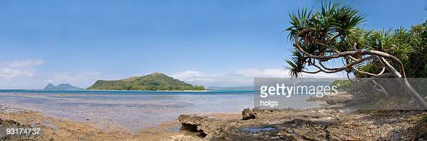 Tropische Panorama, Vanuatu