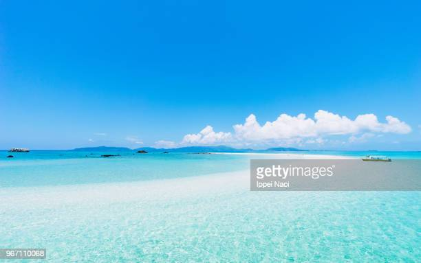 Tropical paradise, Yaeyama Islands, Okinawa, Japan