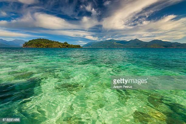 Tropical sea, Thailand