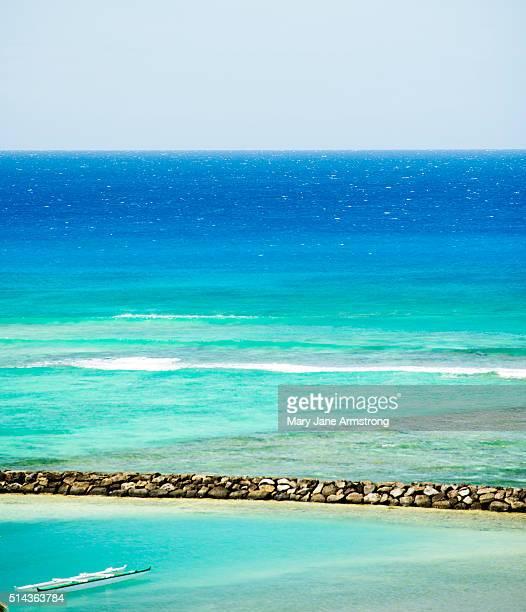 Tropical Waters of Hawaii
