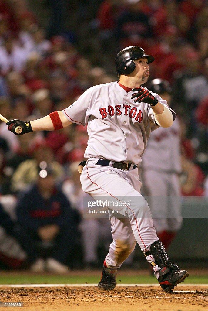 World Series: Red Sox v Cardinals Game 4 : News Photo