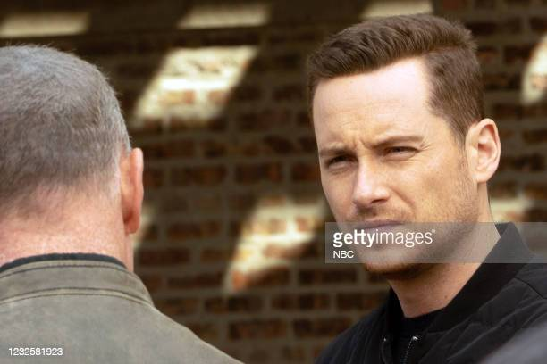 """Trouble Dolls"""" Episode 813 -- Pictured: Jesse Lee Soffer as Jay Halstead --"""