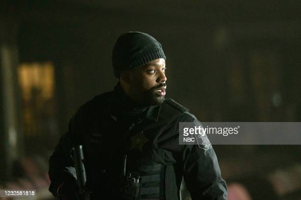 """Trouble Dolls"""" Episode 813 -- Pictured: LaRoyce Hawkins as Kevin Atwater --"""