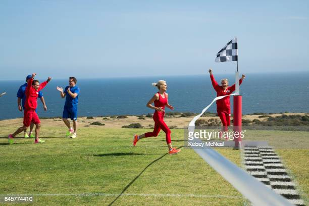 STARS 'Troublemakers vs TV Lifeguards' The revival of 'Battle of the Network Stars' based on the '70s and '80s television popculture classic will...