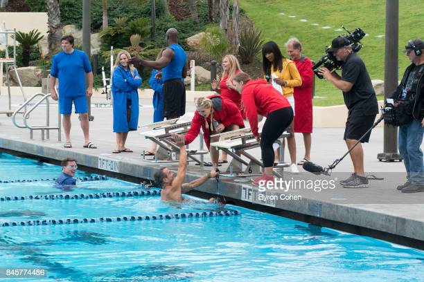 STARS Troublemakers vs TV Lifeguards The revival of Battle of the Network Stars based on the '70s and '80s television popculture classic will...