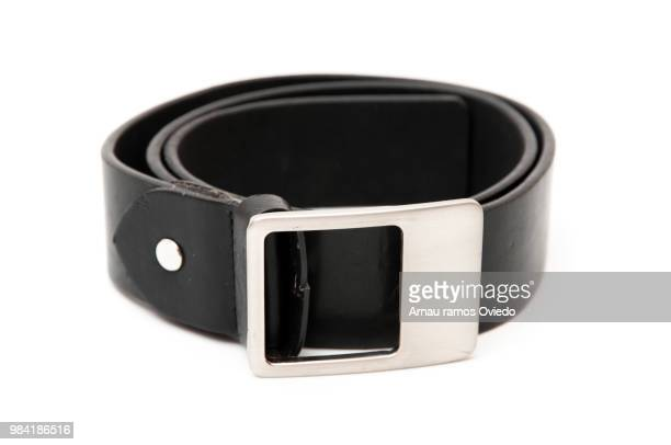 trouser belt - leather belt stock pictures, royalty-free photos & images