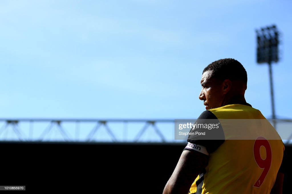 Watford v Sampdoria - Pre-Season Friendly : News Photo