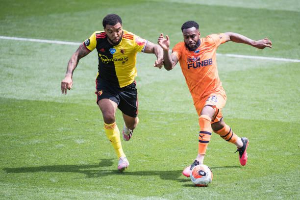 Watford FC v Newcastle United - Premier League