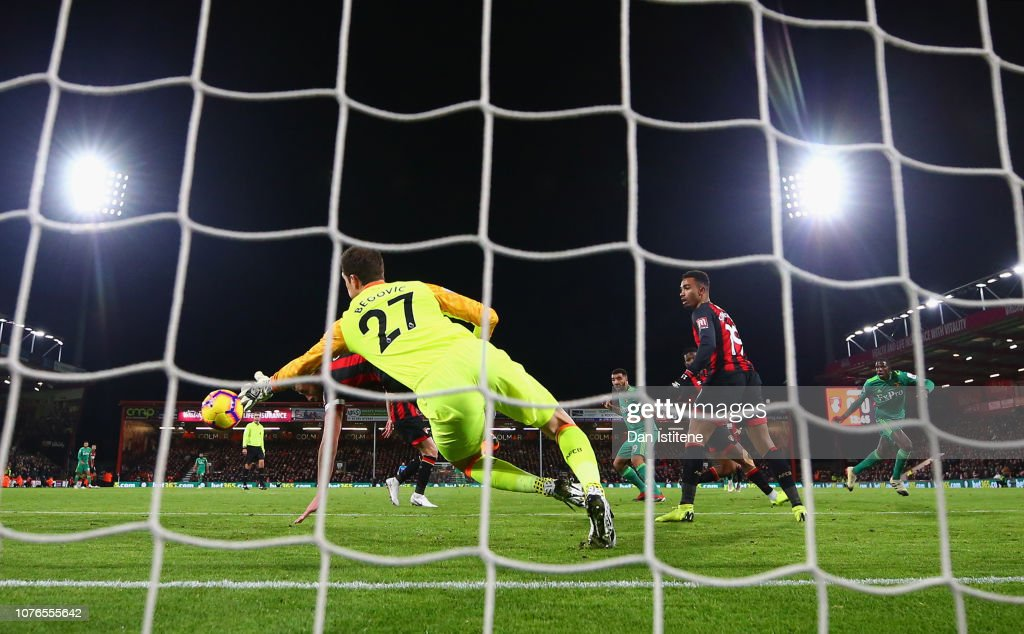 AFC Bournemouth v Watford FC - Premier League : News Photo