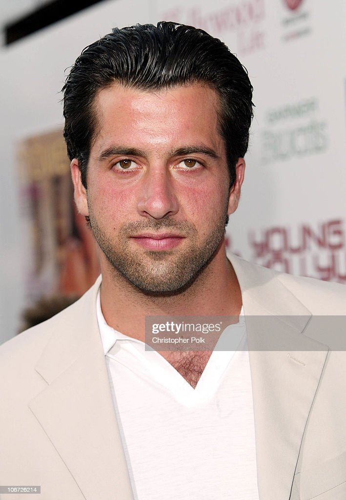AMC & Movieline's Hollywood Life Magazine's Young Hollywood Awards - Arrivals